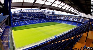 Chelsea Fc Stadium Tours And Museum Westminster London