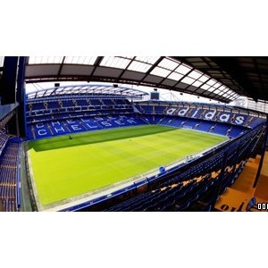 Chelsea FC Stadium Tours and Museum