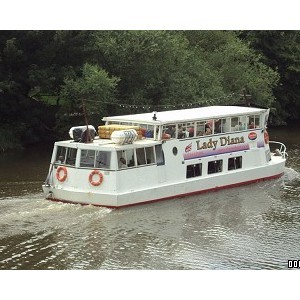 Chester Boat Tours