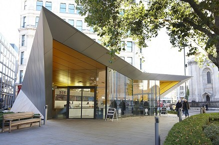 City Information Centre