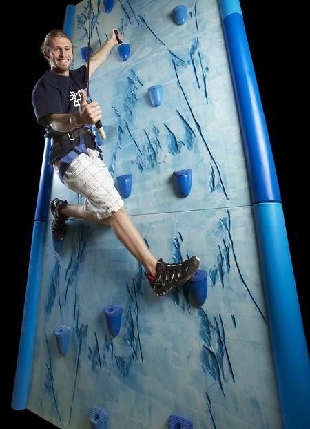 Clip 'n Climb Cambridge
