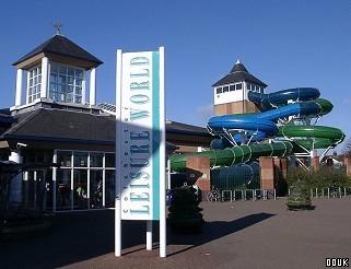 Colchester Leisure World