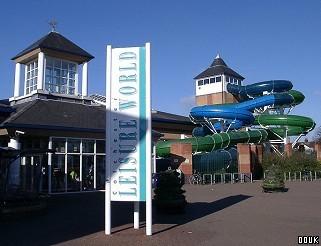 Hotels Near Colchester Leisure World