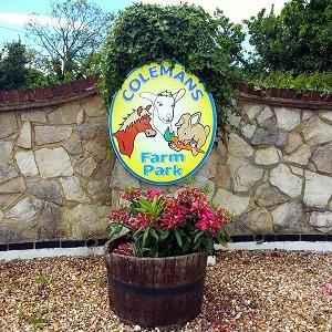 Colemans Farm Park