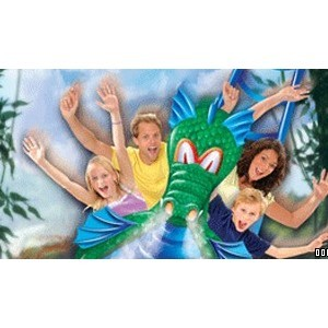 Crealy Adventure Theme Park (Cornwall)