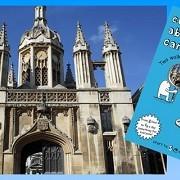 Curious About Cambridge