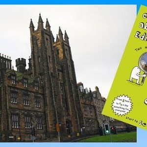 Curious About Edinburgh
