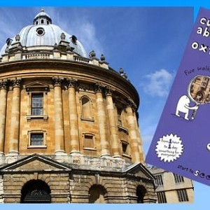 Curious About Oxford