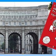 Curious About Trafalgar Square