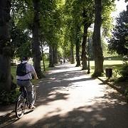 Dane John Gardens - Visit Canterbury