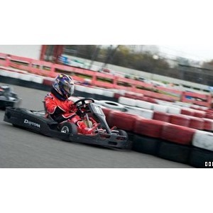Daytona Motorsport Milton Keynes