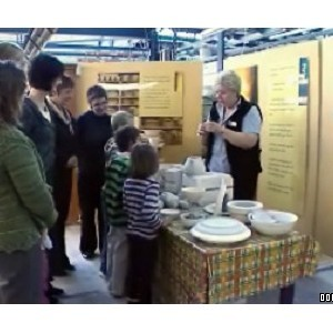 Denby Visitor Centre