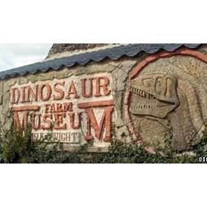 Dinosaur Farm Museum