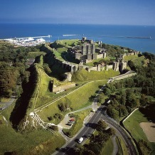 Dover Castle - © English Heritage Photo Library
