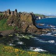Dunluce Castle © Causeway Coast and Glens Tourism