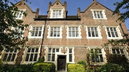 Eastbury Manor House