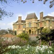 Eltham Palace and Gardens - © English Heritage