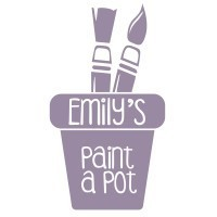 Emily's Paint a Pot
