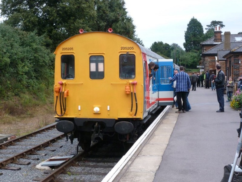 Core Physicians Epping Nh: Epping Ongar Railway Essex