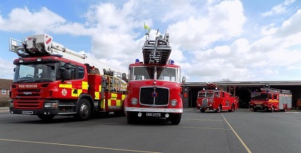 Essex Fire Museum