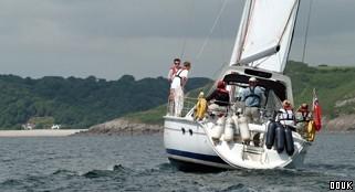 Euphoria Sailing