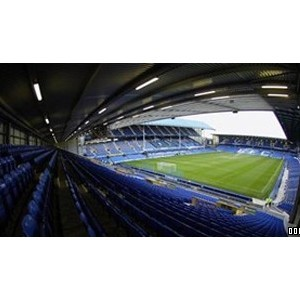 Everton FC Stadium Tours