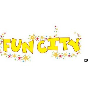 Fun City at Brean Leisure Park