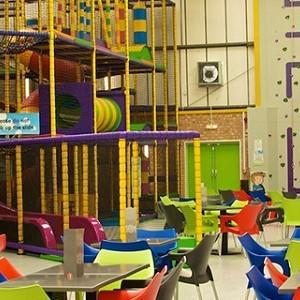 Fun Factory Rochford