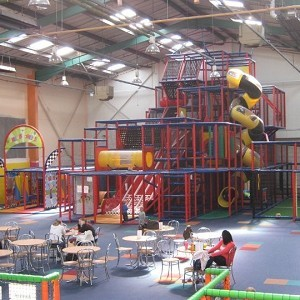 Funaticz Indoor Play Centre