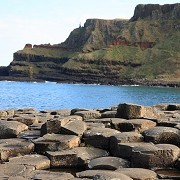 Giant's Causeway - © National Trust