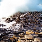 Giant's Causeway © Causeway Coast and Glens Tourism