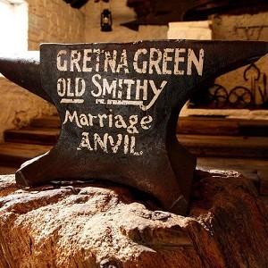 Gretna Green Famous Blacksmiths Shop