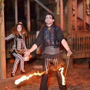 Groombridge Place Gardens & Enchanted Forest
