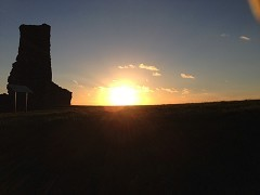 Hadleigh Castle & Country Park