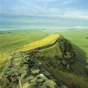 Hadrian's Wall - © English Heritage Photo Library