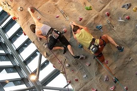 High Sports Crawley (K2)  Climbing Wall