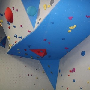 High Sports Plymouth Climbing Wall