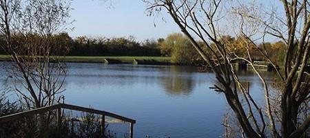 Hornchurch Country Park & Ingrebourne Valley Visitor Centre
