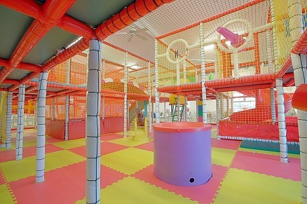 Hullabaloo Softplay Centre