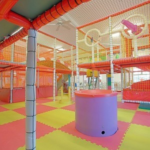Hullabaloo Softplay Centre