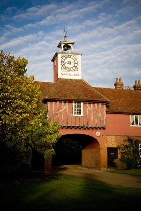 Ingatestone Hall
