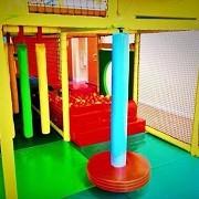 JJ's Play Cafe