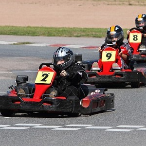 Karting Oxford