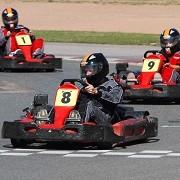 Karting Oxford