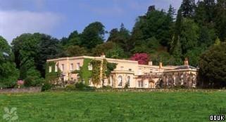 Killerton House