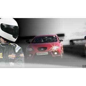 Knockhill Racing Circuit