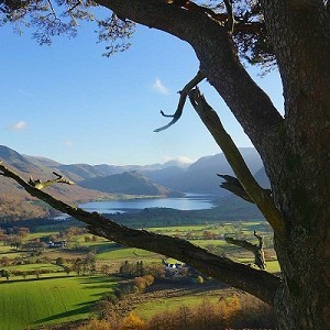 Lake District National Park