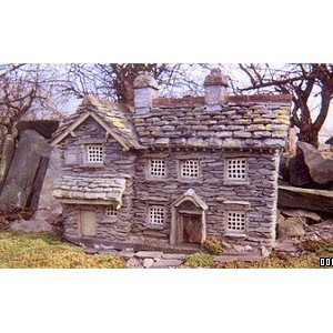 Lakeland Miniature Village