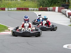 Lakeside Karting