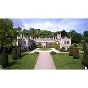 Lanhydrock House